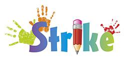 Cartoleria Strike – San Giovanni in Persiceto Bologna Logo